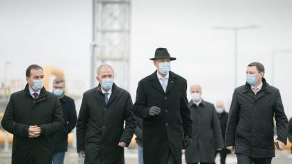Klaus Iohannis A ȘOCAT toată România. Cum a apărut azi președintele (FOTO)