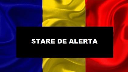 Stare de alertă! Guvernul a stabilit măsurile. Toți românii trebuie să le respecte! Ce se schimbă din 16 august