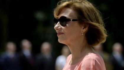 Carmen Iohannis face senzație! Nu ai mai vazut-o niciodată așa. Ce a postat Prima Doamnă