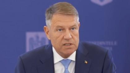 Decizia luată de Klaus Iohannis în scandalul momentului. Nu vrea să promulge legea
