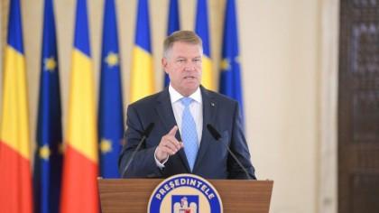 Iohannis detonează bomba! Cine va fi noul premier? Președintele a spus clar