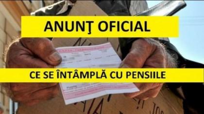Anunțul momentului despre pensiile din România! Orban a decis ce se va întâmpla cu pensia minimă