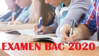 BAC 2020. Noul calendar al examenelor. Anunț oficial al ministerului Educației