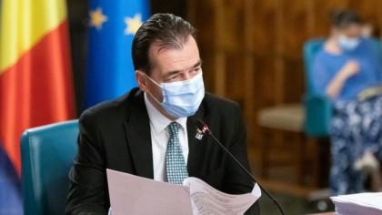 Răsturnare de situație. Nu se mai închid școlile din România! Anunț de ultim moment al lui Orban