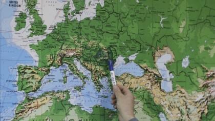 Alertă la granița României: Se închide tot! Măsurile care intră în vigoare vineri