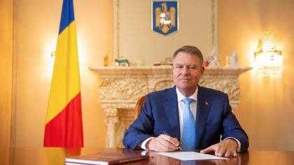Klaus Iohannis a semnat decretele! De mâine ies toţi la pensie