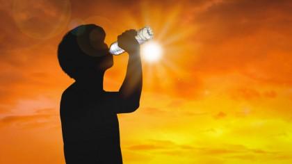 NU IEȘIȚI DIN CASE!  Vor fi temperaturi de 45 de GRADE! România, arsă de un val de căldură extremă!