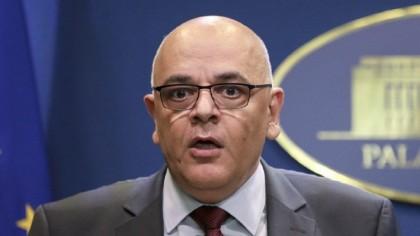 Raed Arafat va fi DEMIS! Sfârșitul șefului DSU este aproape (SURSE)