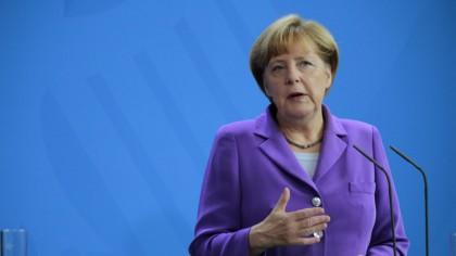 GERMANIA tocmai a uimit toată Europa! Vestea a venit chiar de la Angela Merkel. E o adevărată demonstrație de forță