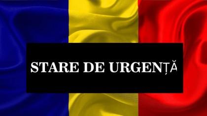 O nouă stare de urgenţă în România?! Este egală cu o SINUCIDERE politică