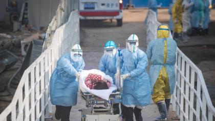 CEA MAI BUNĂ veste despre cazurile de coronavirus. Se întâmplă în maximum 2 săptămâni
