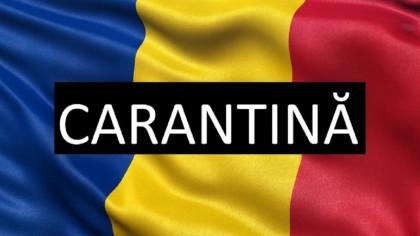 Carantină în România! Ordinul care aruncă în aer toate regulile. A fost publicat în Monitorul Oficial