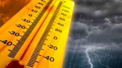ANM anunță prăpădul! Temperaturi halucinante în luna august. Vine frigul în România