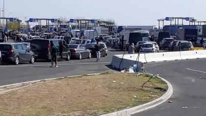 Alertă la granița României! Se închide un important punct de frontieră