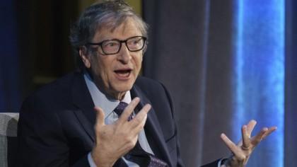 Bill Gates ŞOCHEAZĂ toată Planeta! Cum îşi păstrează averea intactă? Trebuie să ai grijă