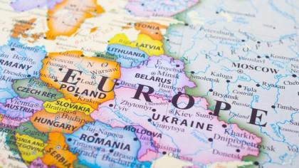 Se schimbă harta Europei?! Documentul care pune toată lumea pe jar. Panică totală aproape de graniţa României