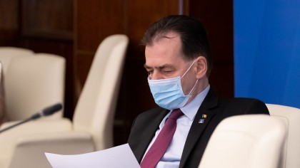 BREAKING NEWS! Caz de coronavirus la Guvern. Despre cine este vorba