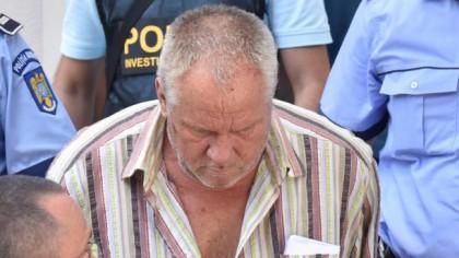 O nouă decizie în cazul Caracal! Magistrații au hotărât. Ce se va întâmpla cu Gheorghe Dincă
