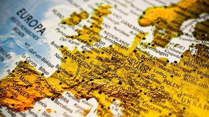 Se schimbă harta Europei?! Un document neoficial al UE provoacă panică în Balcani