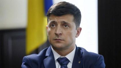 Tensiuni între Ucraina şi România! Declaraţia preşedintelui Zelenski a detonat relaţia dintre cele două ţări vecine