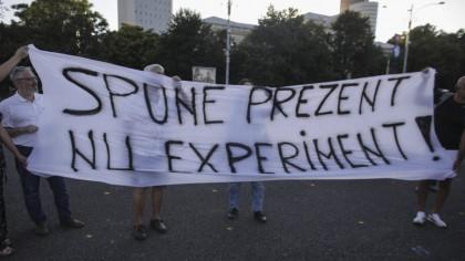 UPDATE Legea care scoate România în stradă! Tocmai s-au declanșat protestele