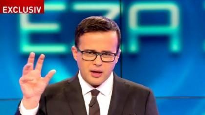EXCLUSIV: Gâdea a dat MAREA LOVITURĂ! Ce s-a întâmplat, de fapt, la Antena 3?