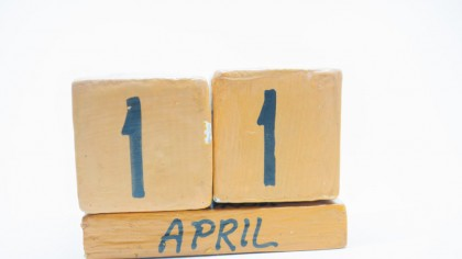 Calendar ortodox 11 aprilie. Mare sărbătoare astăzi pentru România! Este Cruce Roșie. Ce sfânt cinstim astăzi?