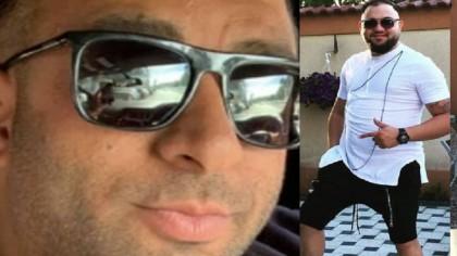 Breaking news! Fratele lui Emi Pian, luat pe sus de mascați! Este suspect în dosar! Răsturnare de situație în caz