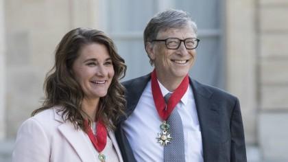 Lovitură cruntă pentru Melinda Gates! Ce i-a făcut Bill Gates imediat după despărțire
