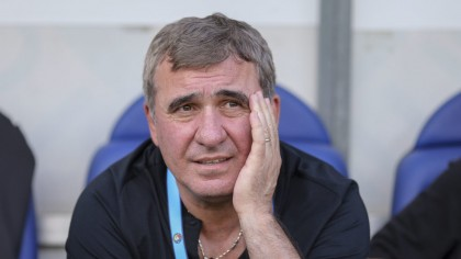 Hagi A ŞOCAT toată România! Cum a fost surprins fostul mare fotbalist