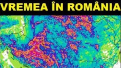 Prognoza meteo ANM pe două săptămâni! Cum va fi vremea în România în luna iulie! Avertismentul meteorologilor