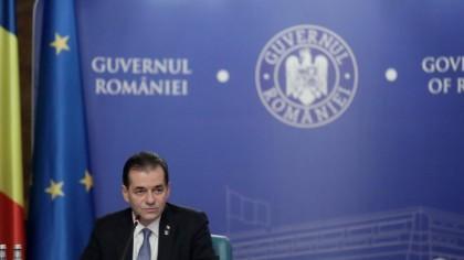 Îl dă afară! Șef de instituție, pe lista neagră a lui Orban: Să nu-l mai văd acolo