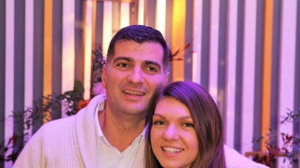 Simona Halep și iubitul ei fac pasul uriaș. E oficial. Ce decizie au luat cei doi