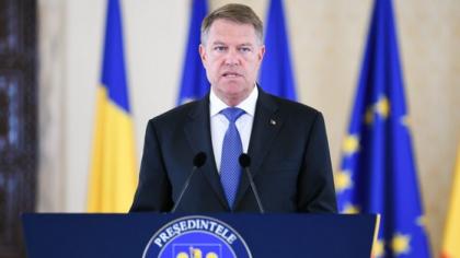 Schimbare majoră în rolul NATO. Președintele Iohannis a confirmat
