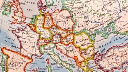 Se schimbă harta Europei?! Țara care ar putea să se rupă în două