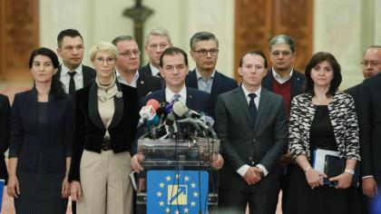 Ludovic Orban, OUT?! Lovitură pentru PNL: Vom avea susţinere ca acest Guvern să cadă