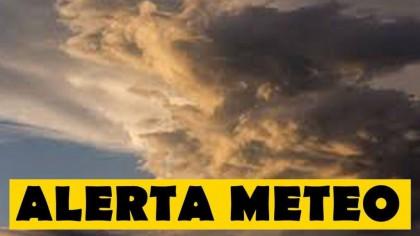 Vremea se dezlănțuie! Alertă ANM de Cod galben în România! Vântul face ravagii