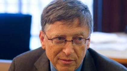 Bill Gates face cel mai negru avertisment de până acum. Ce va lovi omenirea după coronavirus