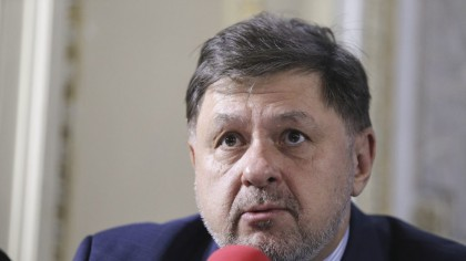 Profesorul Alexandru Rafila aruncă totul în aer! Este dezastru ce urmează în România. Va crește rapid