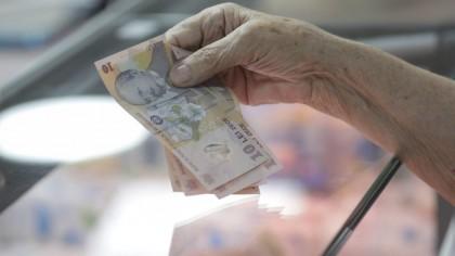 Lovitură pentru românii care au pensii de 1.000 de lei. Este o umilire fără precedent