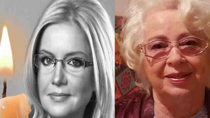 Drama unui părinte! Ce a făcut mama Cristinei Țopescuîn casa jurnalistei. Ce s-a întâmplat până la urmă cu cenuşa