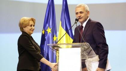 Bombă înaintea alegerilor! Dragnea trage sforile în PSD: S-a decis soarta lui Dăncilă (SURSE)