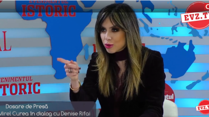 Denise Rifai surprinde pe toată lumea! S-a schimbat complet. Cum arată acum fosta prezentatoare