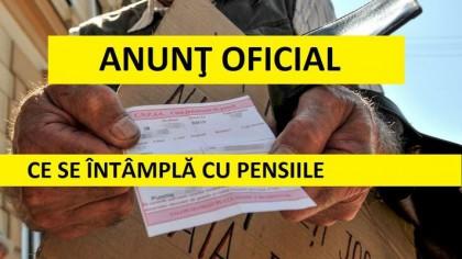 Sistemul de pensii, schimbat de vineri! Noul mecanismul de plată apensiilor  a intrat în vigoare!  Anunţul ministrului Muncii