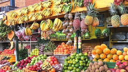 Mâncăm otravă! Ce substanță dăunătoare conțin legumele și fructele