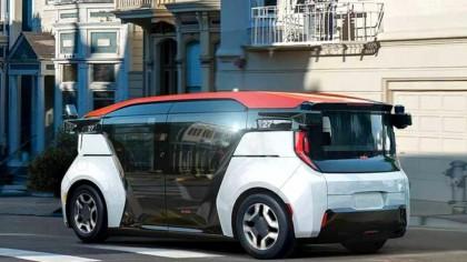 Uber nu mai are nicio șansă! Acesta este taxiul viitorului: Imaginile așteptate de toată lumea