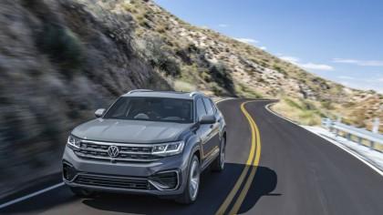 Cum arată primul SUV Coupe al Volkswagen? Imaginile și prețul mașinii, magnet pentru șoferi: Gigantul a dat lovitura concurenței