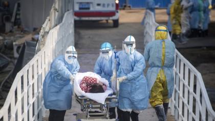 Chinezii fac noi dezvăluiri! De unde a plecat coronavirusul și cum s-a răspândit