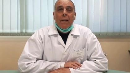 De ce nu se mai vindecă oamenii din Timișoara de COVID-19. Ce secret ascundea medicul Virgil Mustea