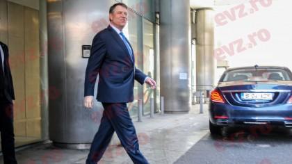 ContrapunctEVZ: Ce miză are Iohannis în scandalul PNL? Gușă: Îl văd foarte lacom de putere